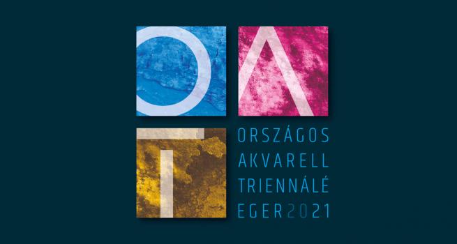 IV. Országos Akvarell Triennálé még szeptember 30-ig látogatható