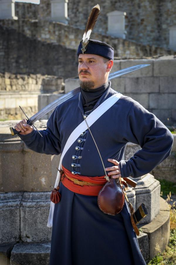 György hadnagy