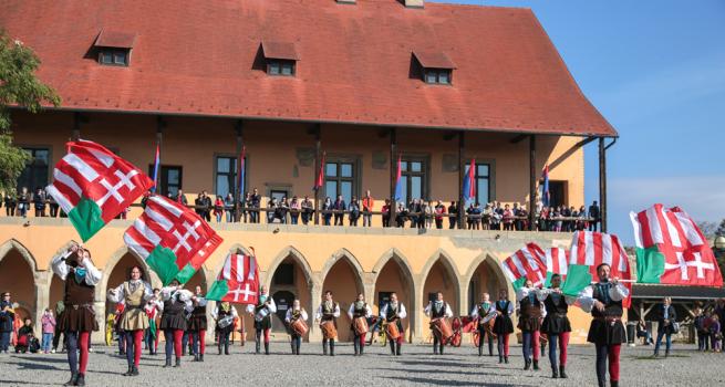 Négyezren ünnepeltük együtt a hős egri várvédőket