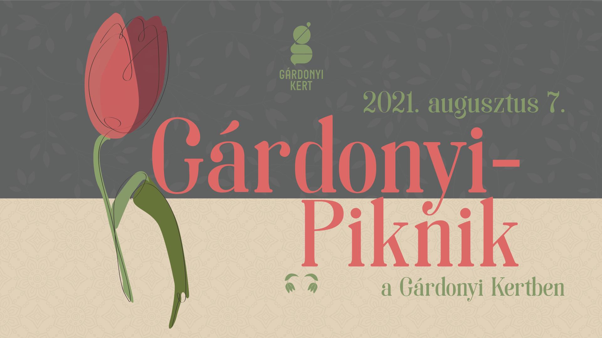 Gárdonyi-Piknik